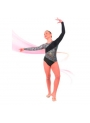 Justaucorps gymnastique rythmique mod. 1743 Femme