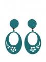Boucles d'oreilles Fille