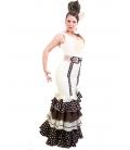 Jupe flamenco pour femmes