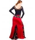 Jupes de Flamenco pour femmes