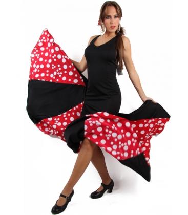 Robe de Flamenco Model: Bailaora