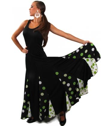 Robes de flamenco