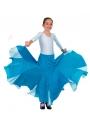 Jupe de flamenco fille EF-006