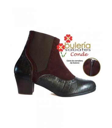 Bottes de Flamenco