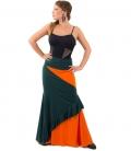 Jupe de Flamenco mod. EF 225