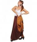 Jupe de flamenco, modèle EF027
