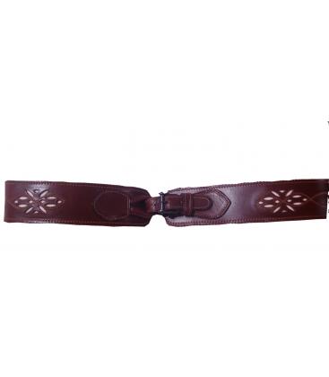 Cinturon batizole ancho