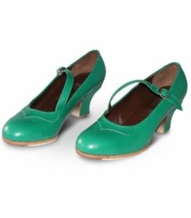 Chaussures de Flamenco Gallardo Modèle Cristina