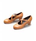 Chaussures Gallardo 2 lanières