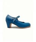 Chaussures de flamenco