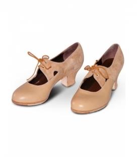 Chaussures flamenco Gallardo Yerbabuena B