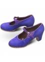 Chaussure De Flamenco Belén