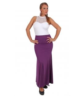 Jupe de flamenco mod. 118