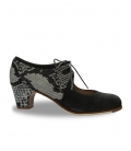 Chaussures Flamenco, Bambú Professionell