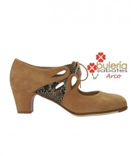 chaussures de buleria