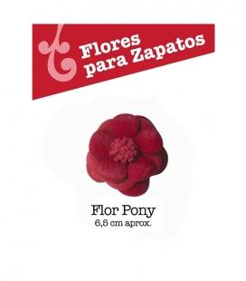 Flor Pony