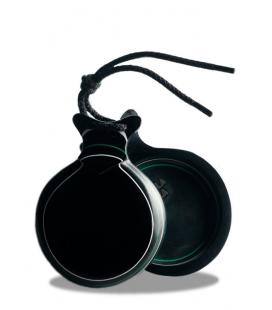 Castagnettes Noir