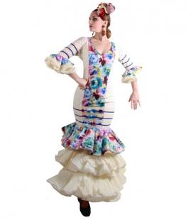 Robes de Flamenco, Taille 44 (L)