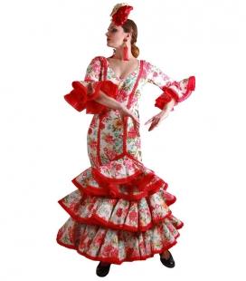 Robe De Flamenco, Cantares Super