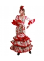 Robe De Flamenco, Cantares Super