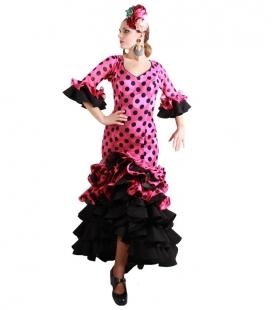 Robe De Flamenco, Romance