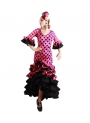 Robe De Flamenco, Romance