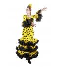 Robes De Flamenco, Bulerías