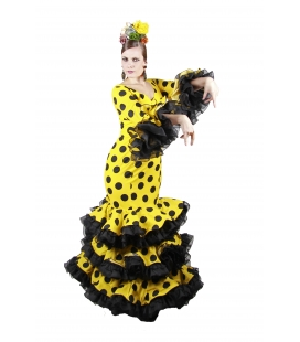 Robes de Flamenco, Taille 46 (XL)