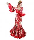 Robes de Flamenco, Salome