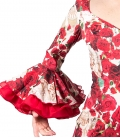 robes de flamenco 2017