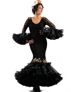 Robes Espagnoles, Carla Filigrana