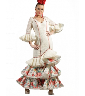 Robe De Flamenco, Cabales Super
