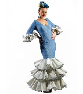 Robes De Flamenco Enigma 2017