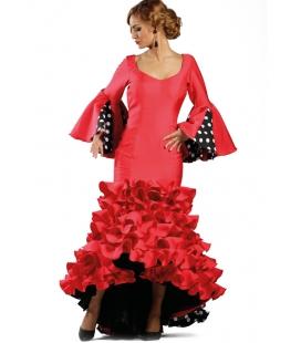 Robes De Flamenco, Vera