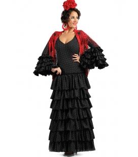 Robes De Flamenco Oromana