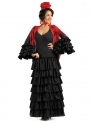Robes De Flamenco Oromana