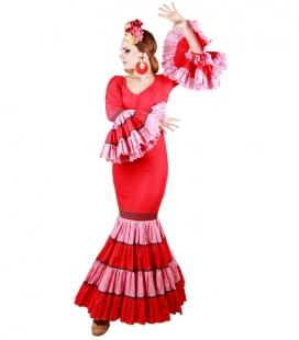 Robes Espagnoles pour femmes, Taille 44