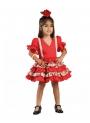 Robes De Flamenco Pour Filles, Jamín