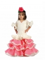 Robes De Flamenco Pour Fillettes, Cabales Super