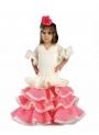 Robes De Flamenco Pour Fillettes, Cabales Super