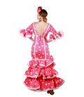robes de flamenco 2017