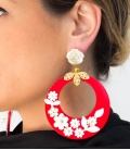 Boucles Flamenco