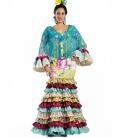 Robes Espagnoles Jaleo Super