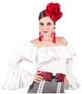 Chemise De Flamenco 2017