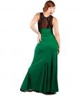 faldas para flamencas