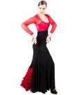 Jupes De Danse Flamenco