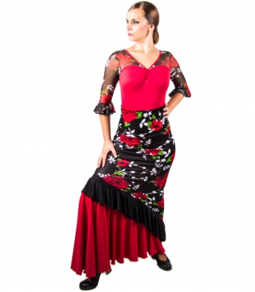 Jupes de Flamenco