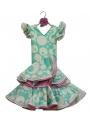 Robes De Flamenco Pour Fille, Taille 1