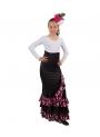Jupe De Flamenco Pour Filles - Mod Estrella