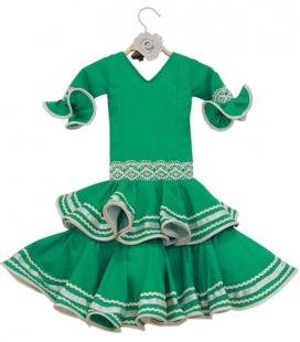 Robes Espagnoles Pour Fllettes
